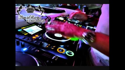 dj salvo Simmer Mix 2013