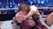 Wrestlemania 30 Daniel Bryan Vs Randy Orton Vs Batista Hd