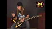 Alexi Laiho - Dr String Ad