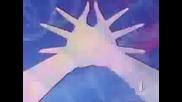 Sailor Moon Prism Power Make Up Italiano (potere del Cristallo di Luna, Vieni a Me!)