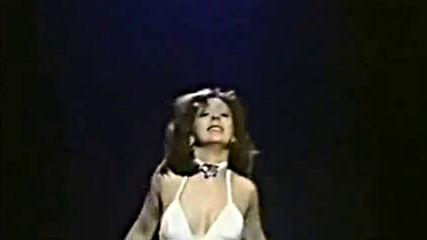 Dunja Rajter - Schwarze Perlen