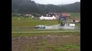 Fatal Gt40 Crash