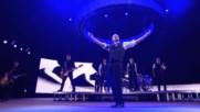 Miguel Bose - Amante bandido (Cardio Tour) (Оfficial video)