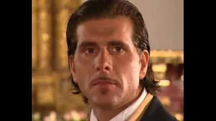 Christian Meier - El Zorro