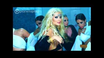 Цветелина Янева feat. Ionut Cercel - Влез (cd Rip)