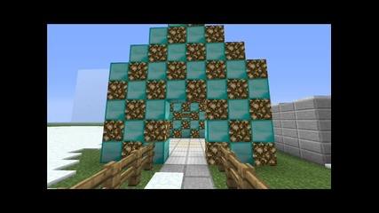 Minecraft server 1.1