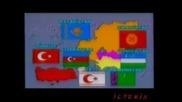 Turk Rasa Ot Sibir Do Balkan