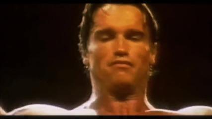Arnold Schwarzenegger Ronnie Coleman Jay Cutler Training Fitnes Film Yonetmen 2016 Hd