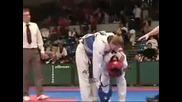 Germany Open 2008 Taekwondo