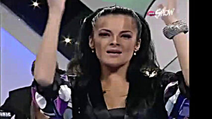 Slavica Cukteras - Racunaj na mene