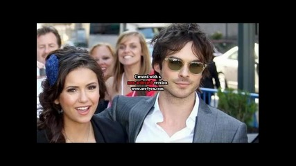 Nian a day without you is like a year without rain