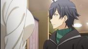 Yahari Ore no Seishun Love Comedy wa Machigatteiru Zoku Episode 10 Eng Subs [720p]