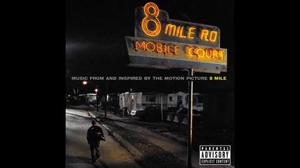 Eminem - 8 Mile Road (soundtrack) (2002)