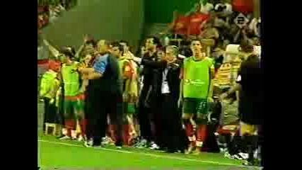 Cristiano Ronaldo Vs Ispaniа