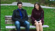 Двете лица на Истанбул - еп.33 - Фатих Харбийе (bg audio - Fatih Harbiye 2013-2014)