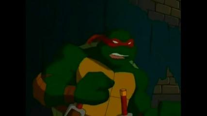 kostenurkite ninja epizod 4