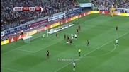 Русия 0:1 Австрия 14.06.2015
