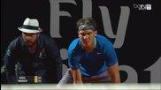 Nadal vs Murray - Rome 2014