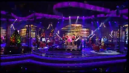 Trik FX - Cura sa Balkana - GNV - (TV Grand 01.01.2015.)