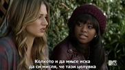 [бг субс] Faking it сезон 1 епизод 4