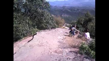Белоградчишките скали - красота