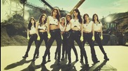 Бг Превод! Girls' Generation - Catch Me If You Can ( Korean Ver. )