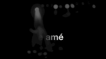 Gabriel Coronel - Yo Te Ame (official Lyric Video)
