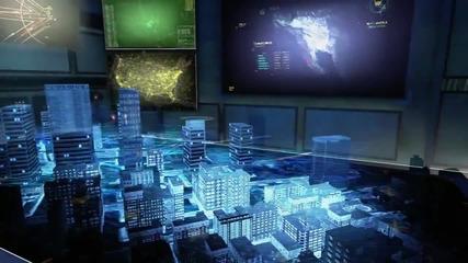Трейлър на Call Of Duty Black Ops 2 (trailer)