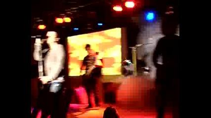 Б.T.P - Спасение (live In Pk)