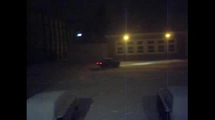 Трабант На Сняг