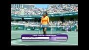 Серина Уилямс спечели турнира в Чарлстън