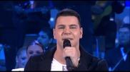 Petar Mitic - Samo ne idi (hq) (bg sub)