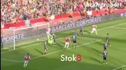 20-сет гола на ван Перси