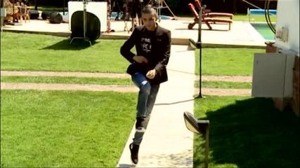 Кристиян Янкулов - X Factor (13.10.2015)