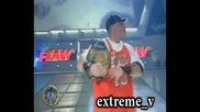 John Cena - Моят Шампион!!!
