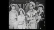 Елвис Пресли в ранно телевизионно участие