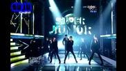 Kpop Super Junior - Miinah (bonamana) 720p