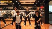 Big Star- Dance Practice