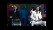 Goran Bregovic - Kalashnikov - Eurovision 2008
