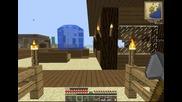 Minecraft Wild Survival Ep:14