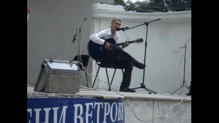 Savov / Live in Burgas