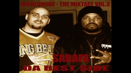 Сарафа - The Best Side