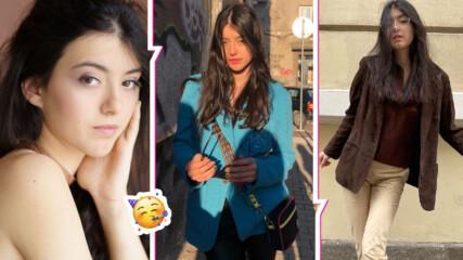 16-годишната българка, която взриви Италия с талант и красота в X Factor