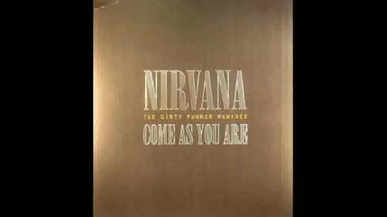 Nirvana - Come As You Are (pozdrav Za Ani)