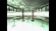 Hatsune Miku - machine muzik (3dpv)