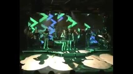 Spens feat Shaka Zulu Orchestra - Излезнал е Спенсa LIVE - SLC