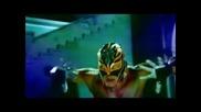 Wwe - Rey Mysterio Theme Song + Titantron 2013 - 2014 - Hd