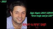 Sajo Kapic - 2015 - Srce tvoje sad je led (hq) (bg sub)