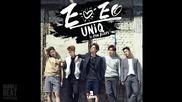 Uniq - Eoeo Mini Album