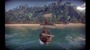 War Thunder Soundtrack Pirate Menu Music - Yo Ho Ho Bottle of Rum